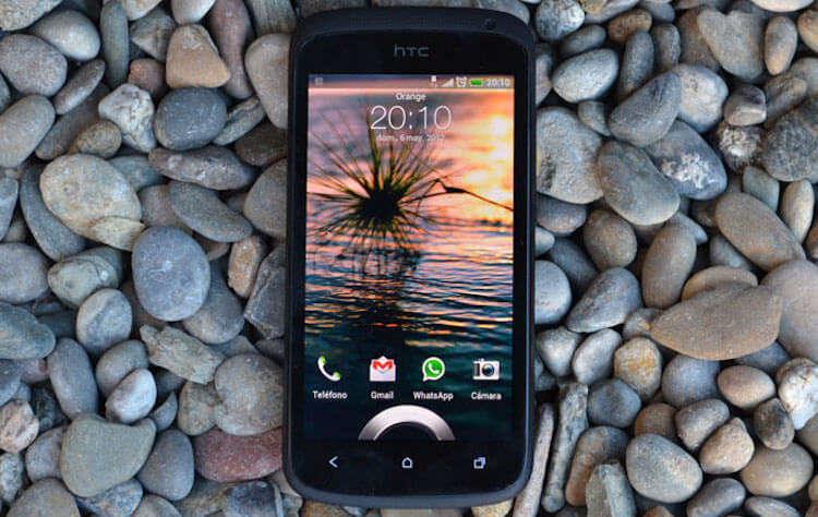 HTC-One-S-parte-frontal