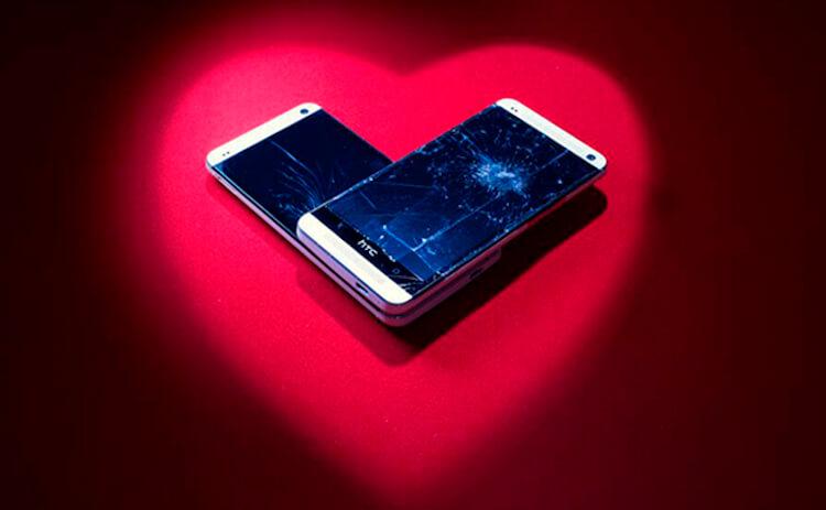 HTC-One-roto