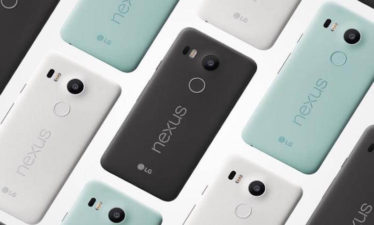 Nexus-5X-Google