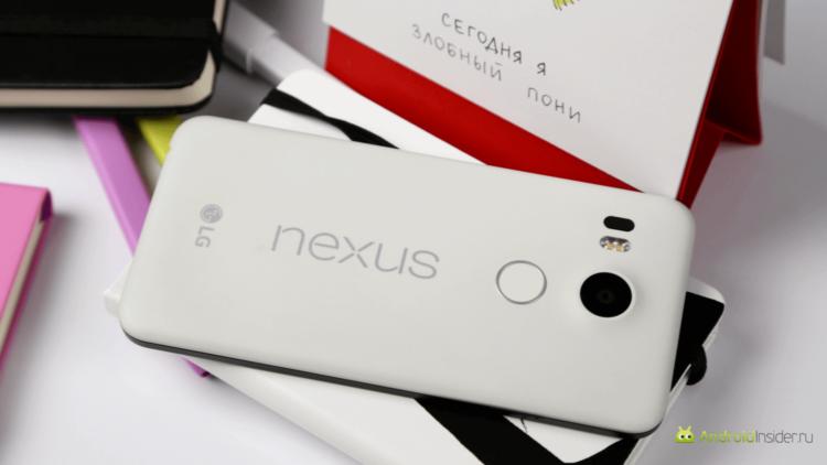 Nexus5xREV - 2