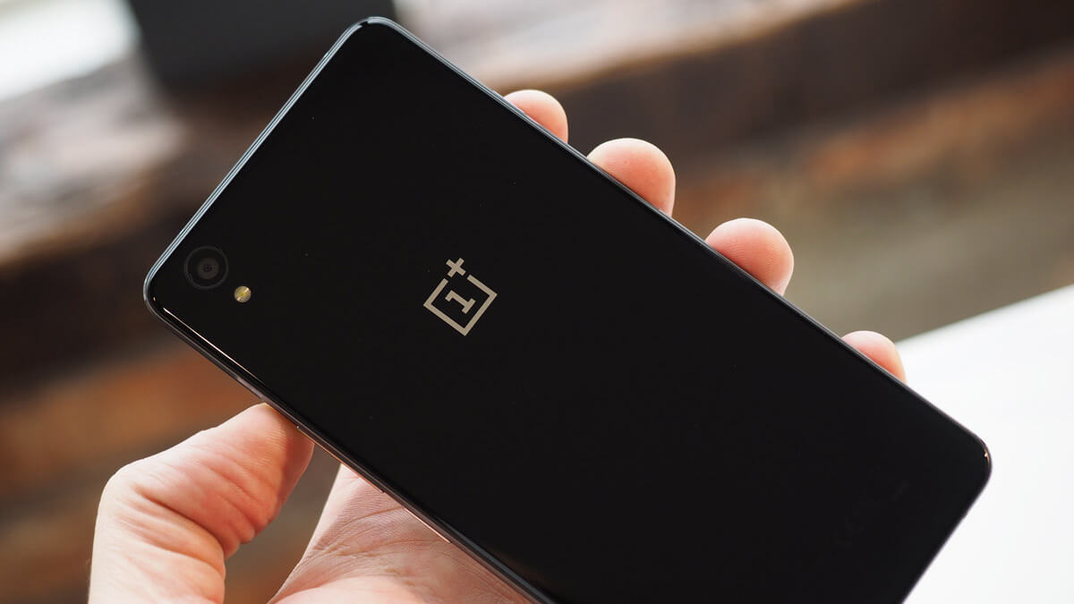 Как дела с автономностью у OnePlus X?