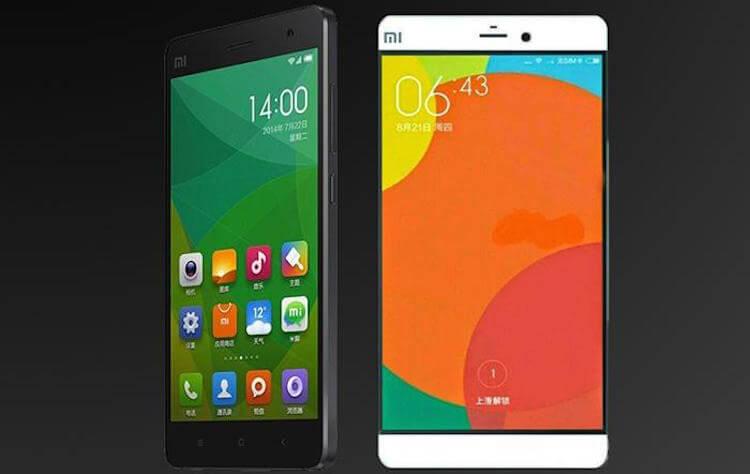 В Xiaomi Mi 5 может быть установлен экран с технологией ClearForce