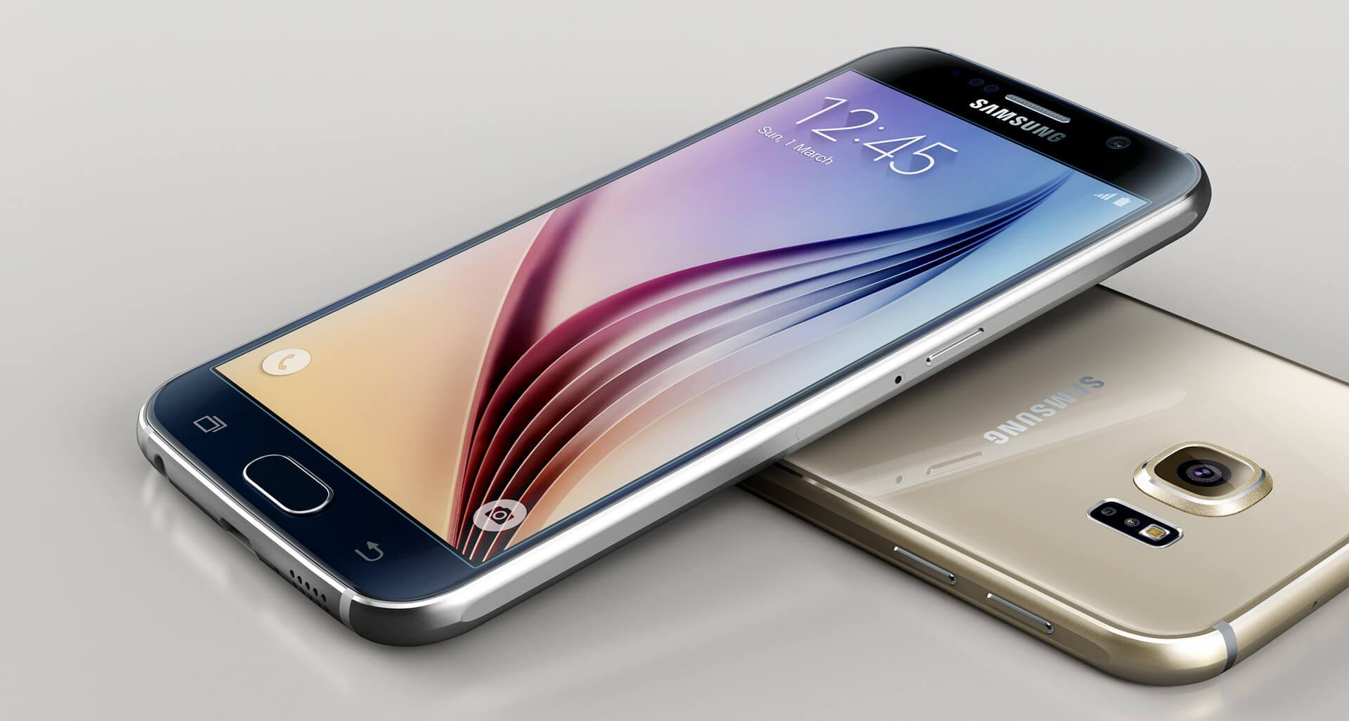 Защиту смартфонов Samsung взломали за 5 минут