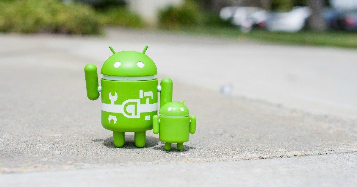Разрабатываем приложения для Android: Начало