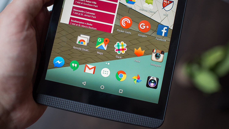 NVIDIA обновила SHIELD Tablet, существенно снизив ценник