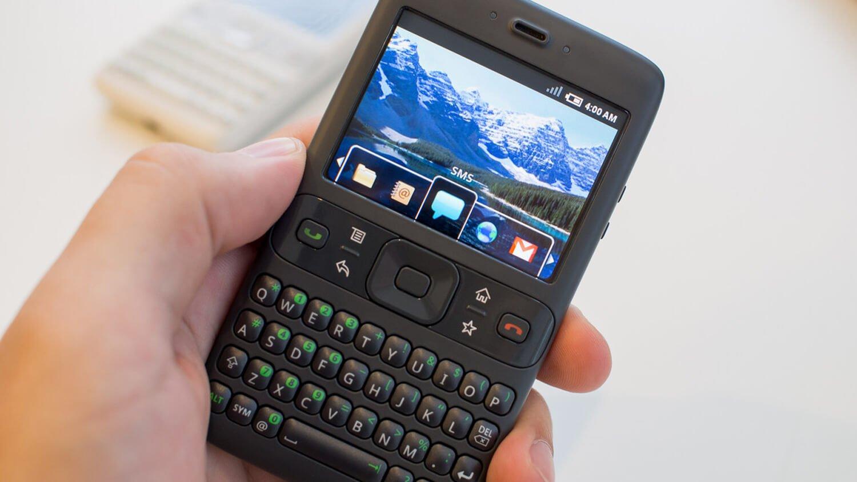История Android: предыстория. Часть 1