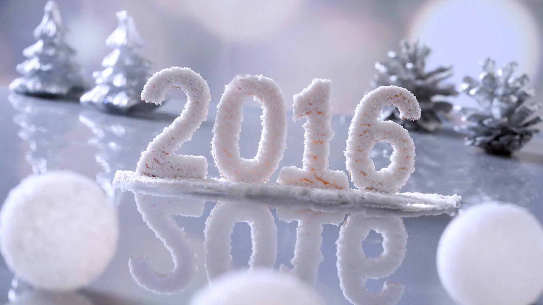 Новый 2016 Год