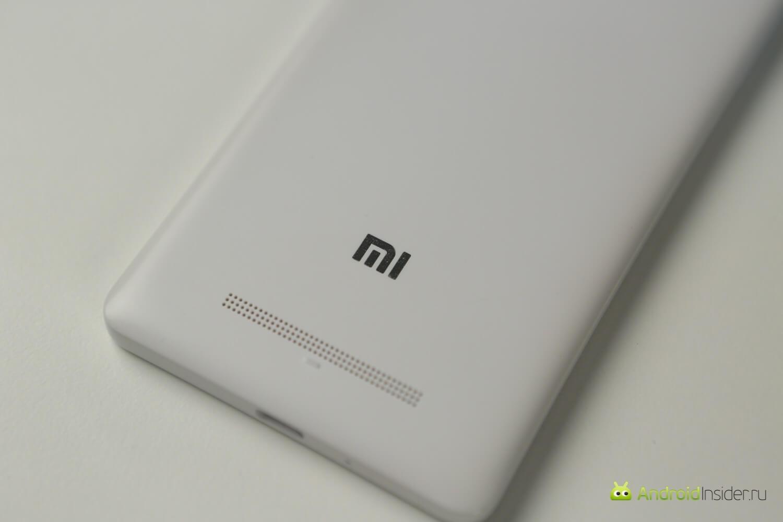 Xiaomi Mi 4c: отличный камерофон
