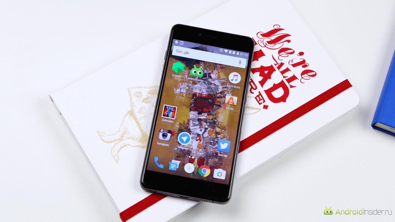 OnePlus X: долой средний класс!