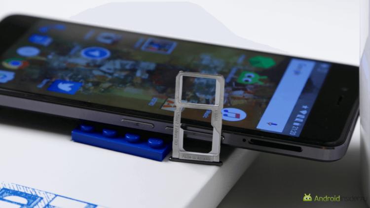 OnePlus X - 6