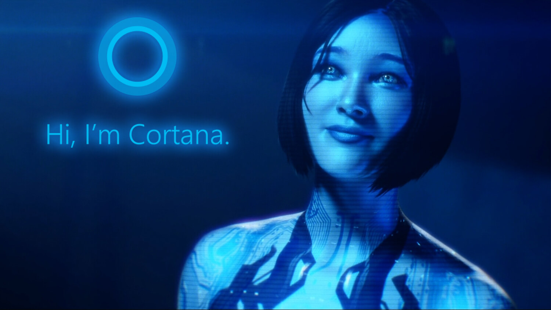 Microsoft, наконец, выпустила голосовой помощник Cortana