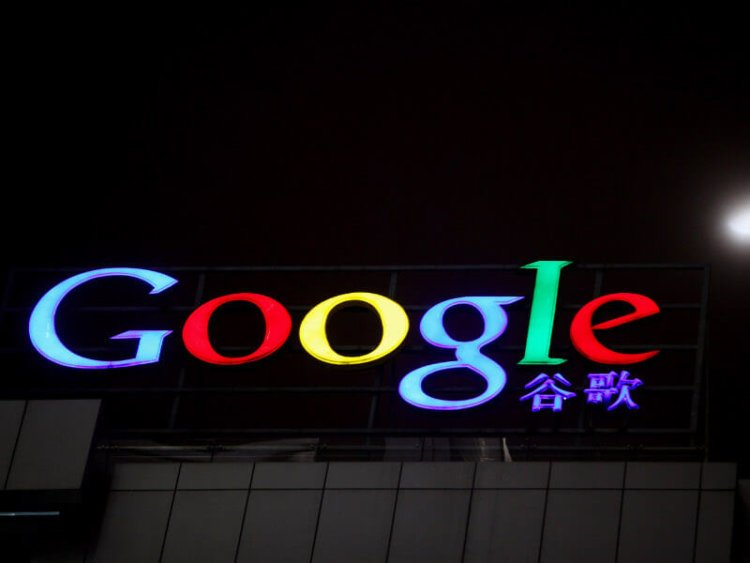 Google Китай
