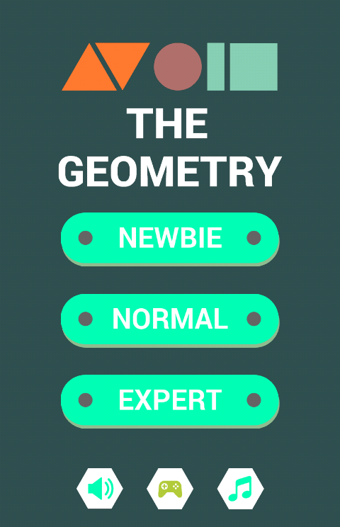 Avoid The Geometry