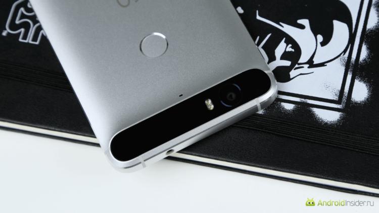 Nexus 6P - 3
