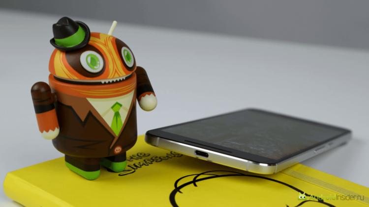 Nexus 6P - 6