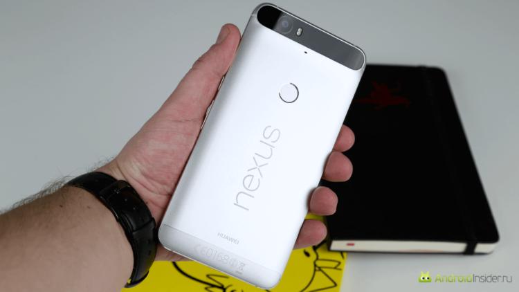 Nexus 6P - 7