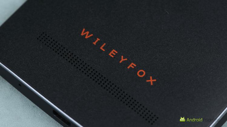 Wileyfox Storm - 2