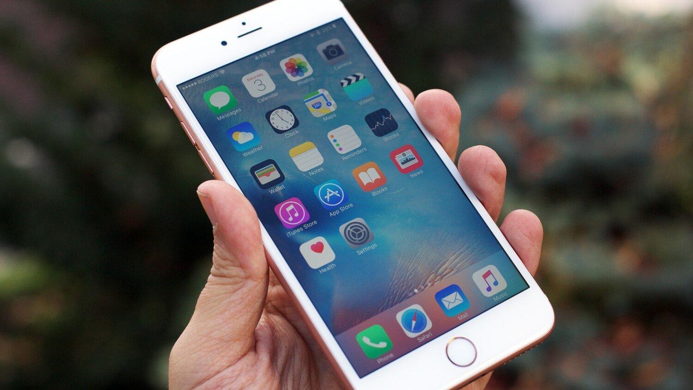 Получит ли Galaxy S7 одну из особенностей iPhone 6s?