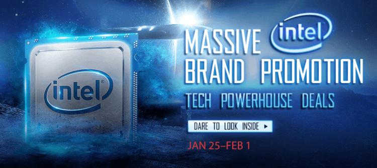 Уникальная распродажа планшетов на базе Intel!