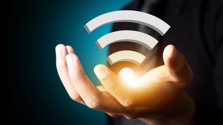 Как быстро поделиться паролем от Wi-Fi на Android
