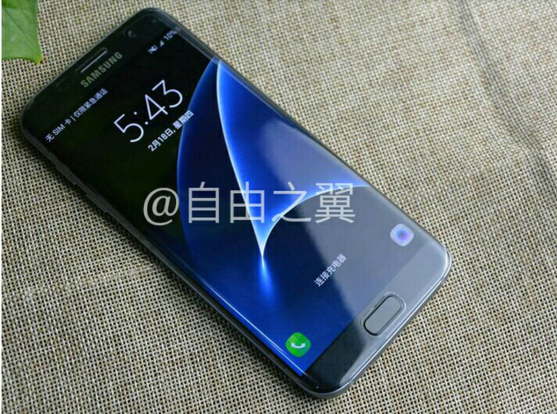 Свежие фотоутечки Samsung Galaxy S7/S7 edge и HTC One M10