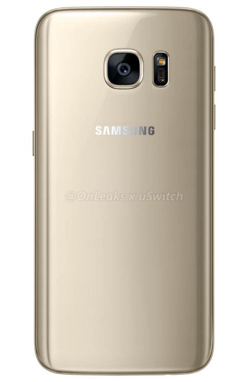 Gold-GS7-002