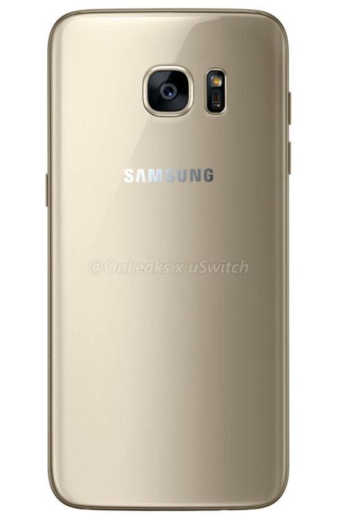 Gold-GS7E-002