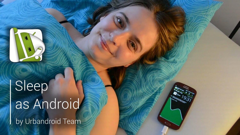 Sleep as Android — самый продвинутый будильник