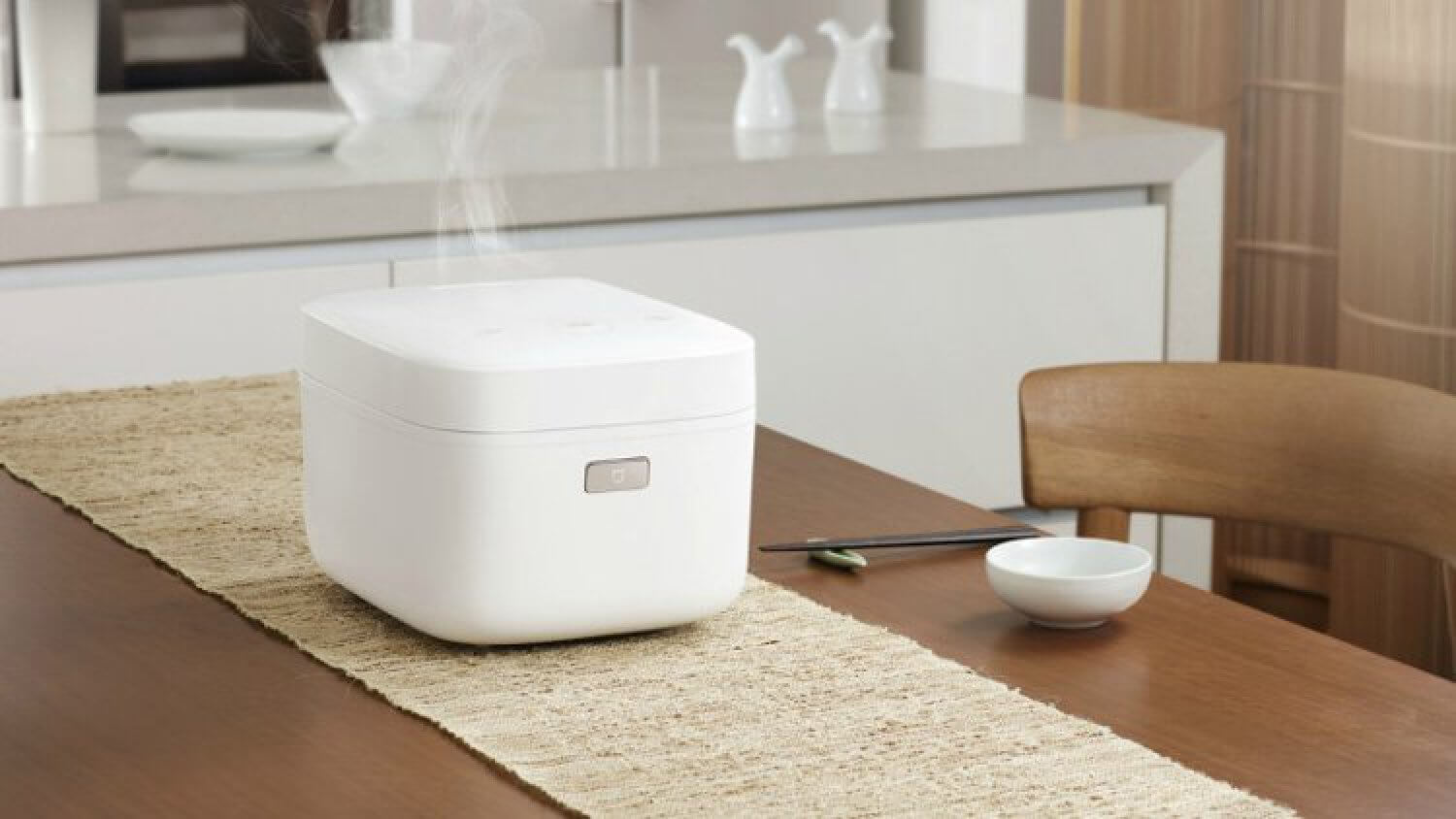 Mi Induction Heating Pressure Rice Cooker
