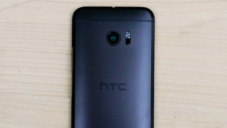 HTC 10 Black