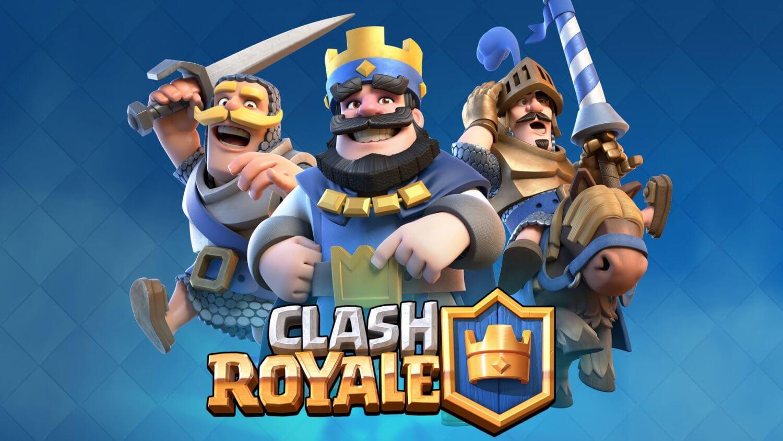 Clash Royale — сомнительная смесь Clash of Clans и Hearthstone