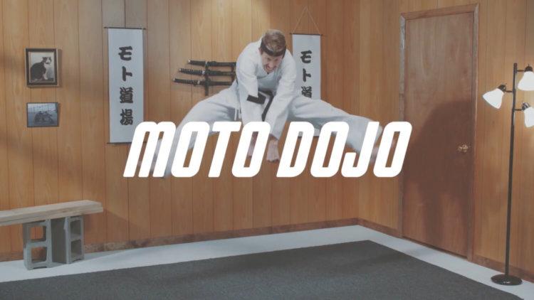 Moto Dojo