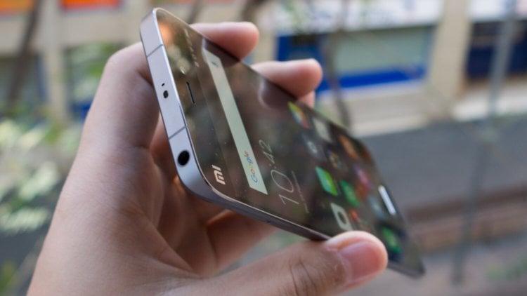 Xiaomi M i5