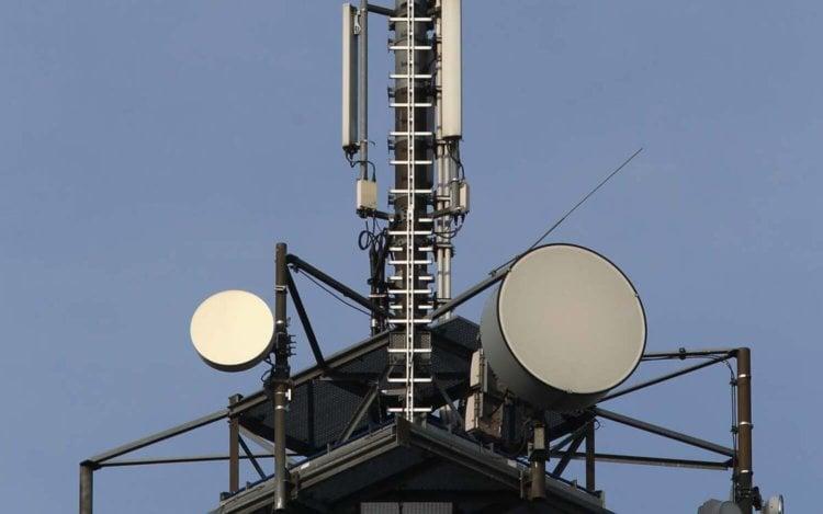 Базовая станция LTE