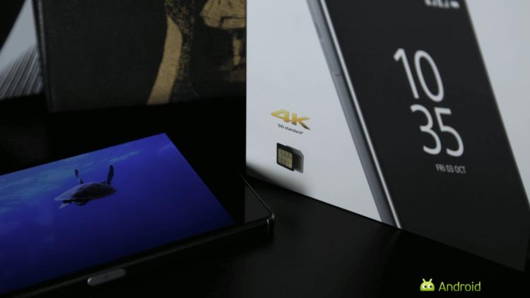 Sony Z5 Premium - 2