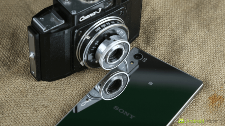 Sony Z5 Premium - 3