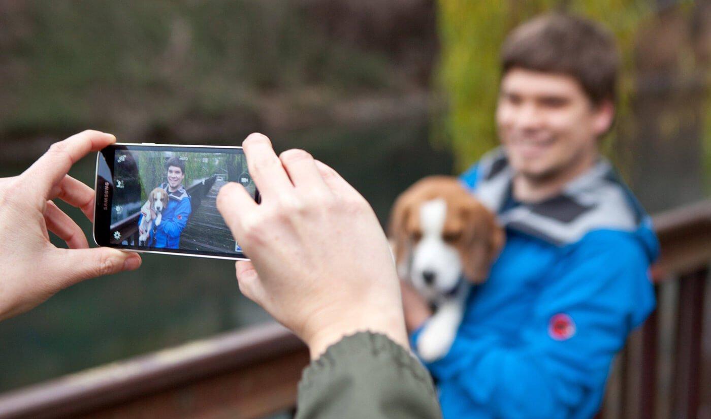 Полезное приложение для слежки за семьей на Android