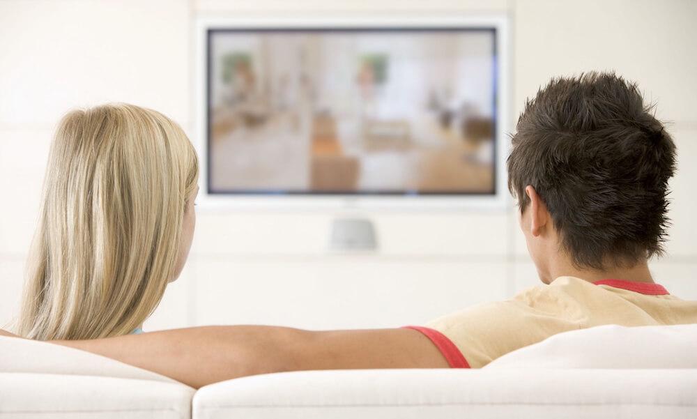 Смотрим ТВ