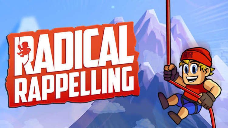 radicalrappelling