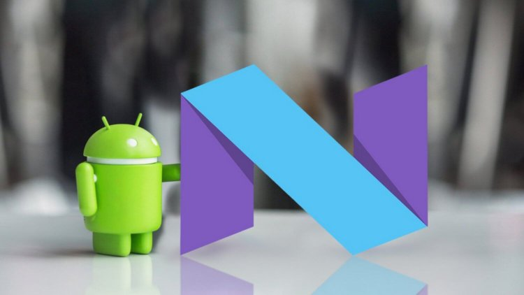 Android N DP