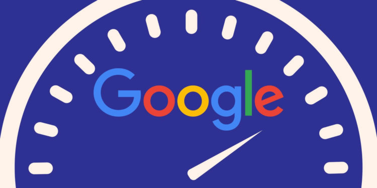 google_speedtest