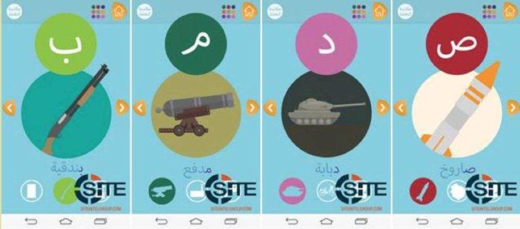 isis-kids-app