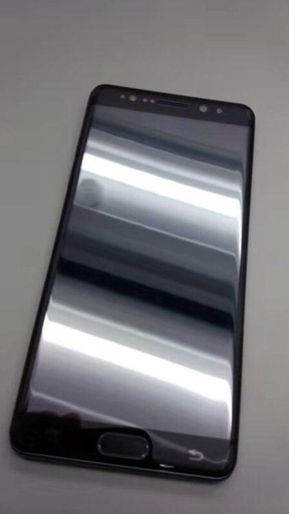 Galaxy Note 7 Flat