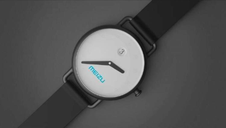 Meizu Watch 3