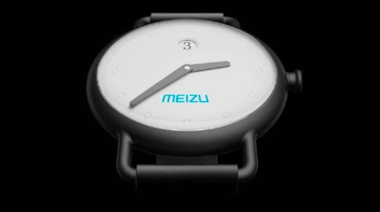 Meizu Watch 4
