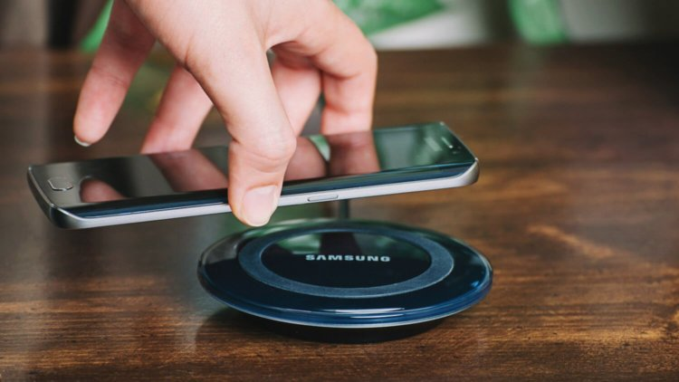 Samsung Wireless Charging