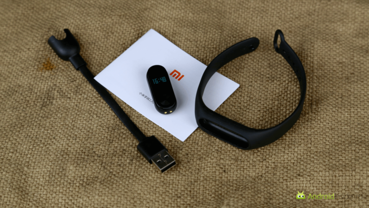 Xiaomi_Mi_Band_2 - 2