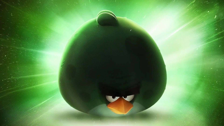 Игра Angry Birds стала темой сюжетов современного искусства