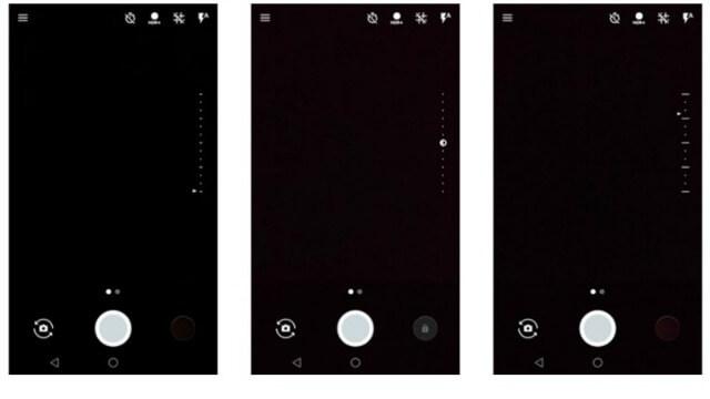 В Android Nougat может появиться функция ручной установки экспозиции