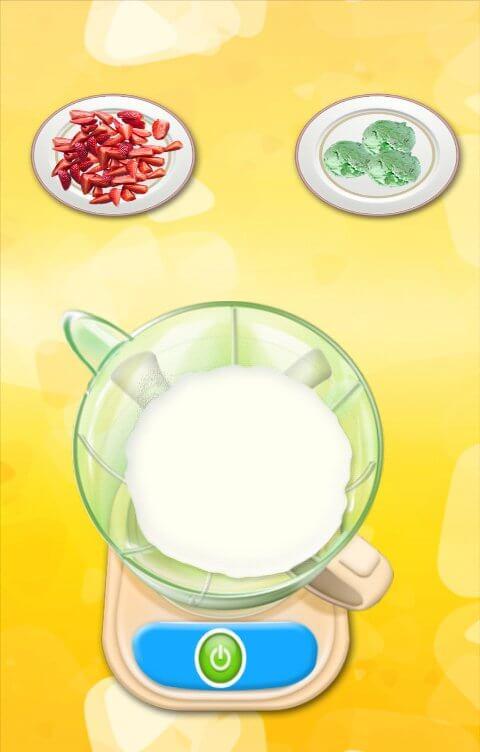 Milkshake Maker